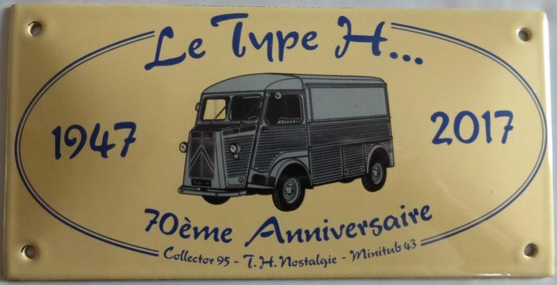 70 ans du type Hy 00425
