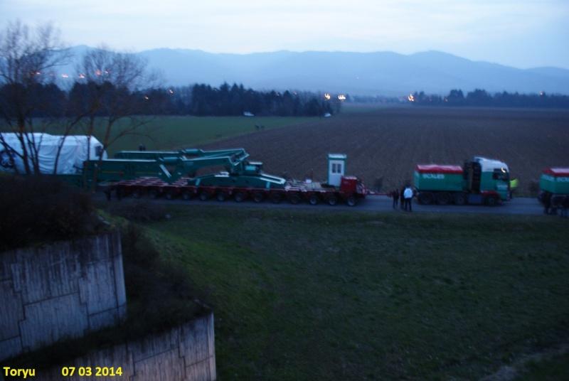 Convoi très exceptionnel de Belfort a Strasbourg Dsc09316