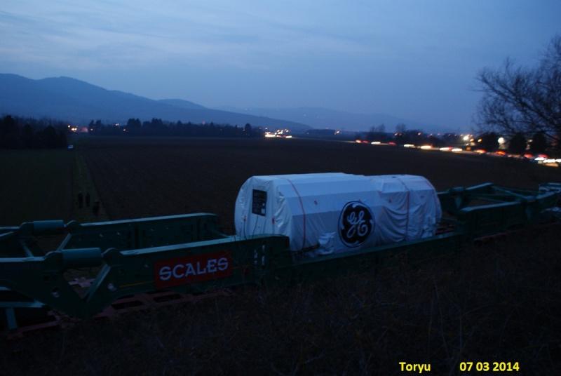 Convoi très exceptionnel de Belfort a Strasbourg Dsc09317