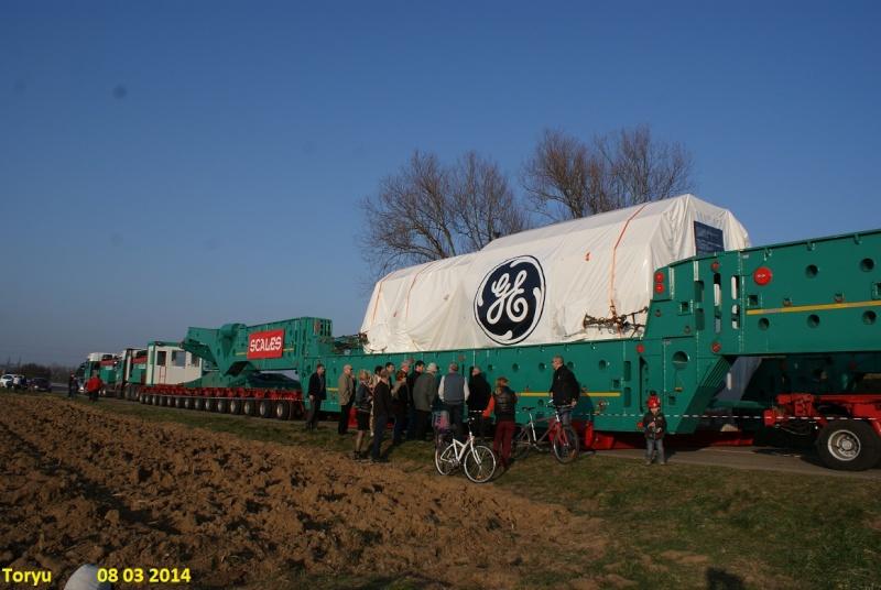 Convoi très exceptionnel de Belfort a Strasbourg Dsc09334