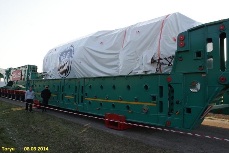 Convoi très exceptionnel de Belfort a Strasbourg Dsc09335