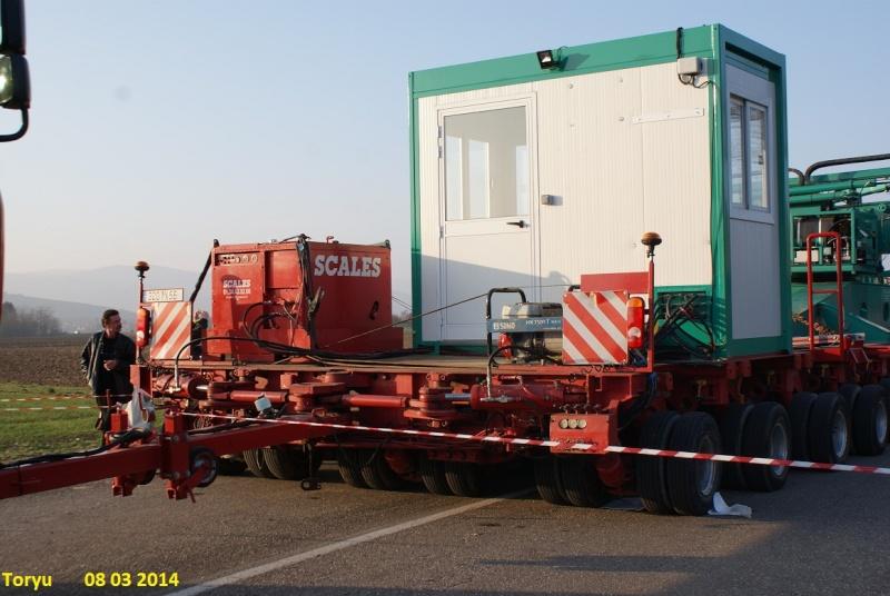Convoi très exceptionnel de Belfort a Strasbourg Dsc09410