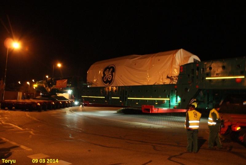 Convoi très exceptionnel de Belfort a Strasbourg Dsc09430