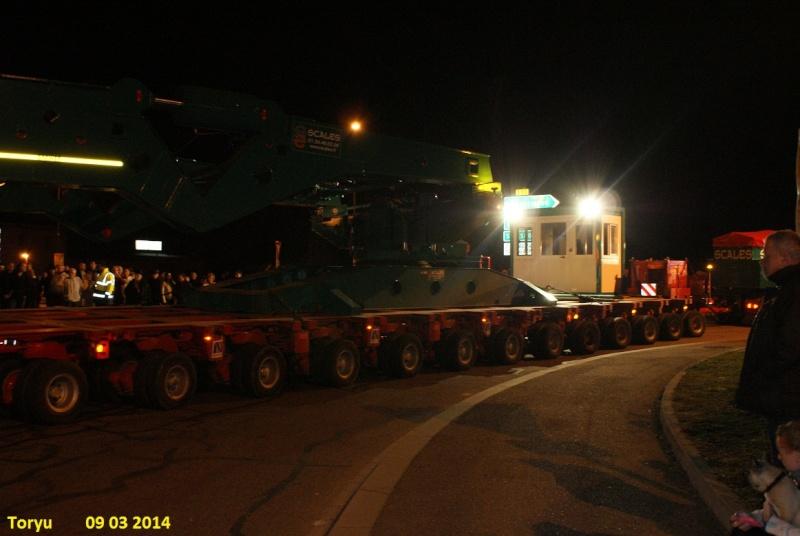 Convoi très exceptionnel de Belfort a Strasbourg Dsc09431