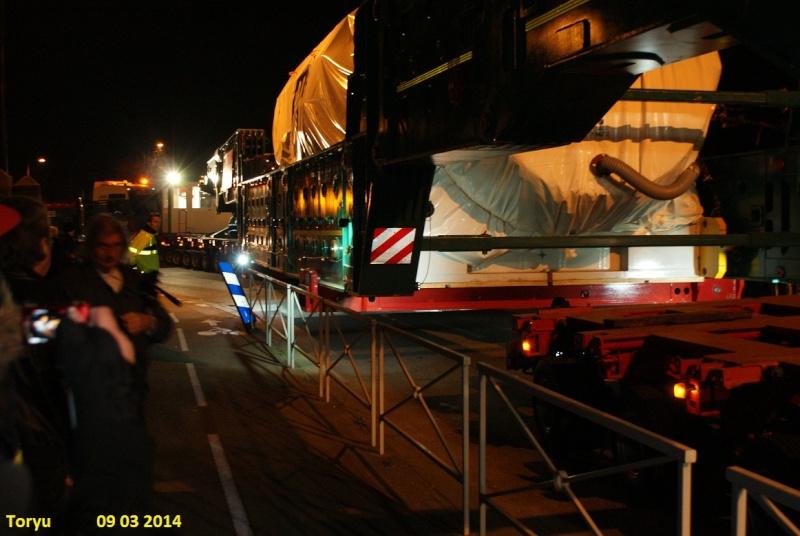 Convoi très exceptionnel de Belfort a Strasbourg Dsc09436