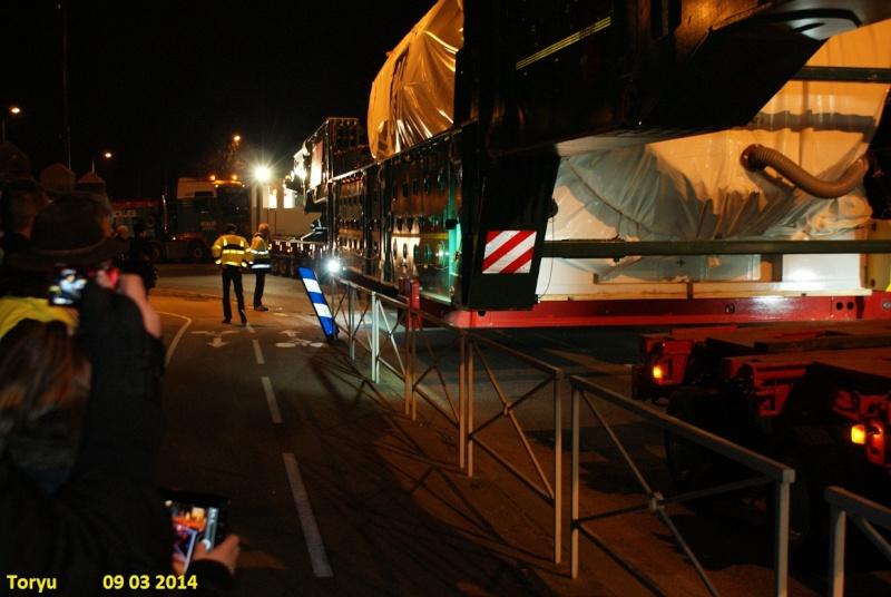 Convoi très exceptionnel de Belfort a Strasbourg Dsc09437