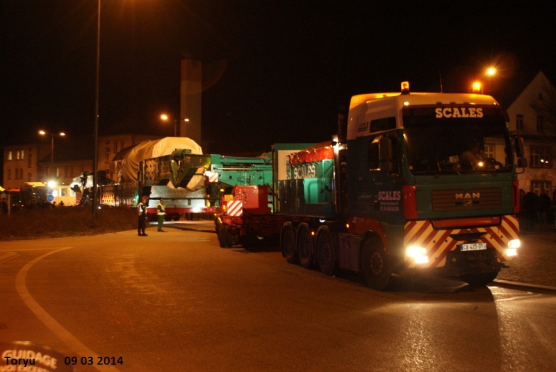 Convoi très exceptionnel de Belfort a Strasbourg Dsc09511