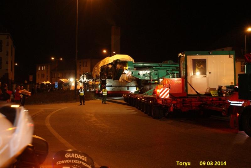 Convoi très exceptionnel de Belfort a Strasbourg Dsc09513