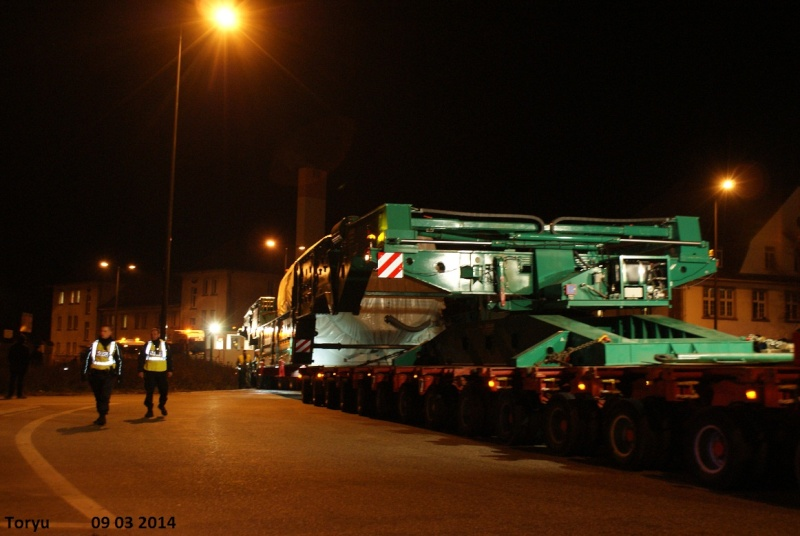 Convoi très exceptionnel de Belfort a Strasbourg Dsc09515