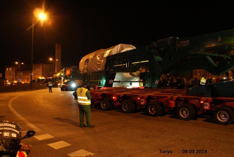 Convoi très exceptionnel de Belfort a Strasbourg Dsc09517