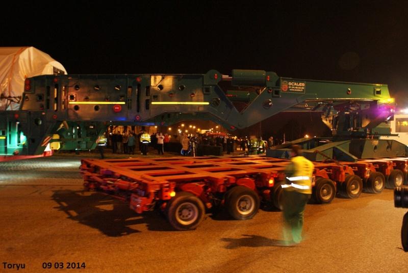 Convoi très exceptionnel de Belfort a Strasbourg Dsc09518