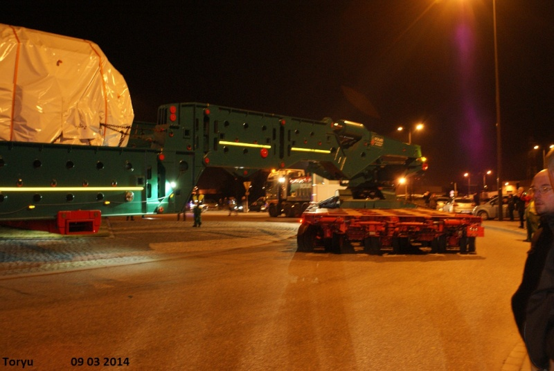 Convoi très exceptionnel de Belfort a Strasbourg Dsc09522