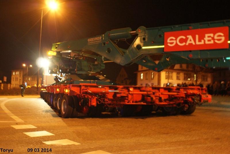 Convoi très exceptionnel de Belfort a Strasbourg Dsc09524