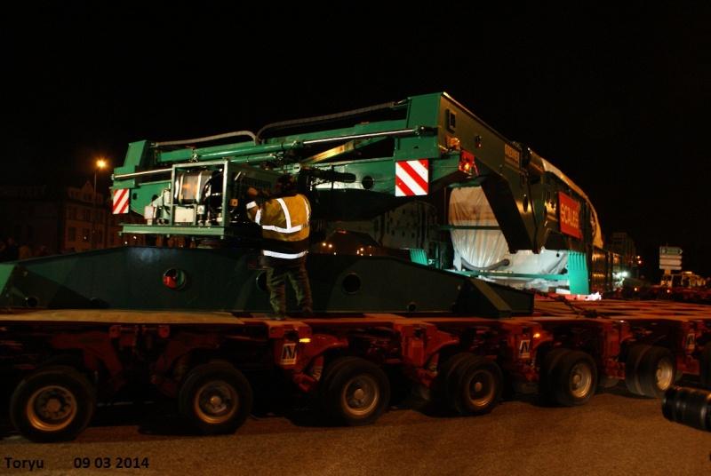 Convoi très exceptionnel de Belfort a Strasbourg Dsc09527