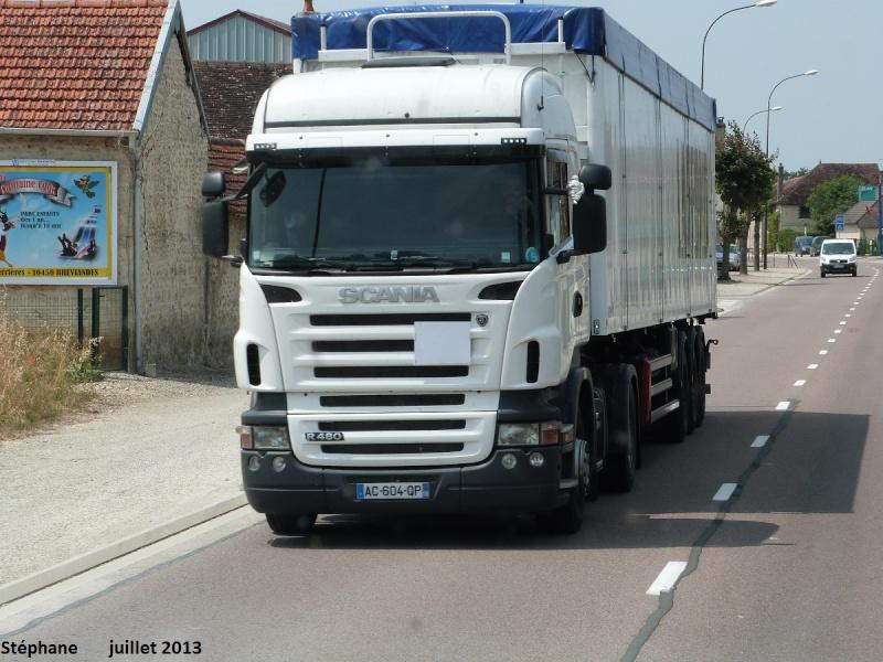 Laffond (Fontanil Cornillon) (38) Juill210