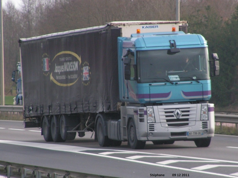 Transports Jacques Moisson.(Isles sur Suippe, 51) Le_09_19