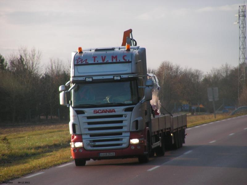 T.V.M.C (Transports du Val de Marne et du Centre) (Saint Jean de Braye) (45) Le_09_72
