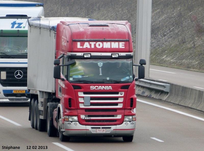 Latomme (Romergem) P1060910