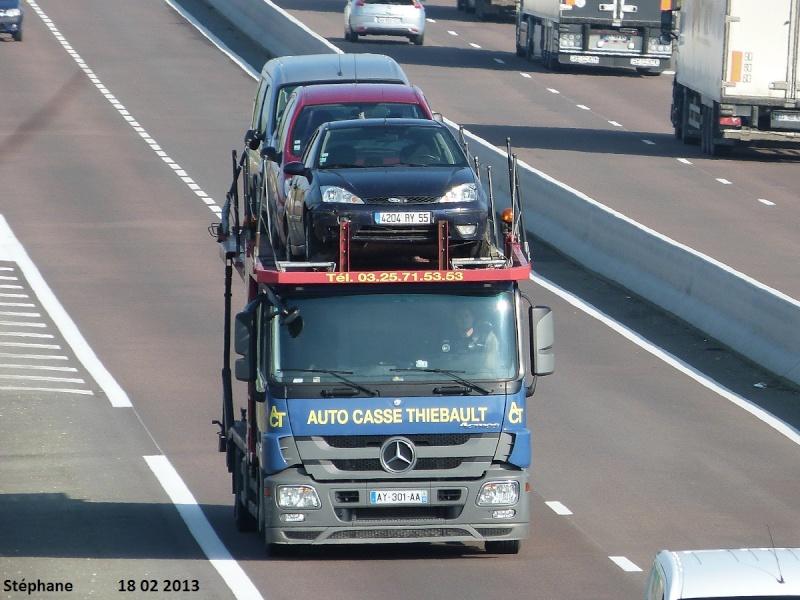 Auto casse Thiebault (Rosière) (10) P1070326
