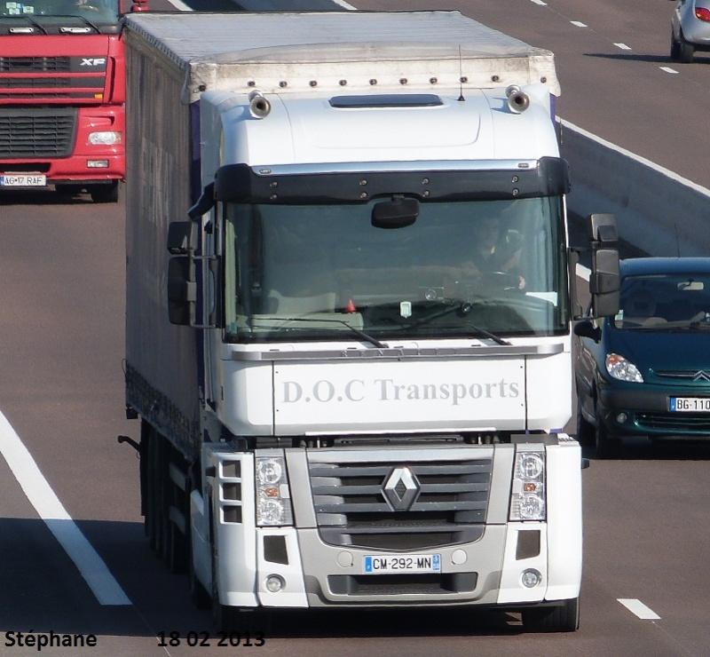 D.O.C Transports (Anzin) (59) P1070420