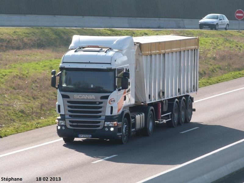 ATR (Auvergne Transport Routier)(Riom, 63) P1070422