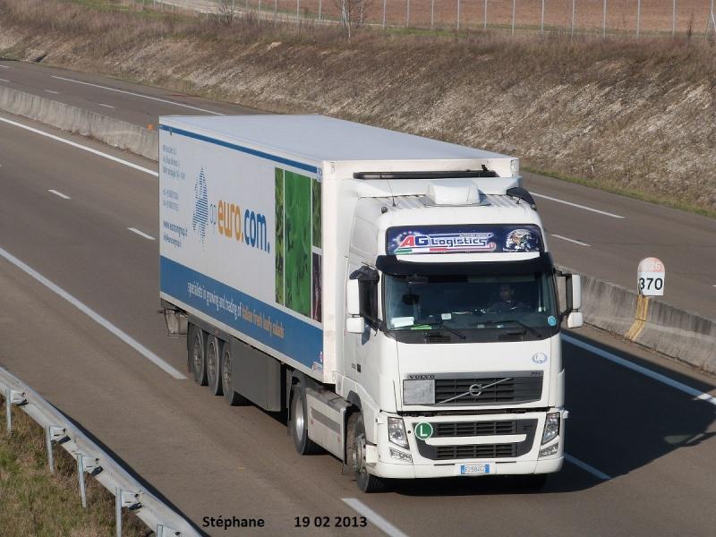 AG Logistics (Faiano) P1070732