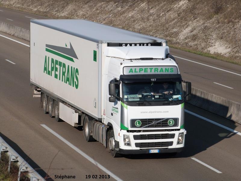 Alpetrans (Marostica Vicenza) P1070742
