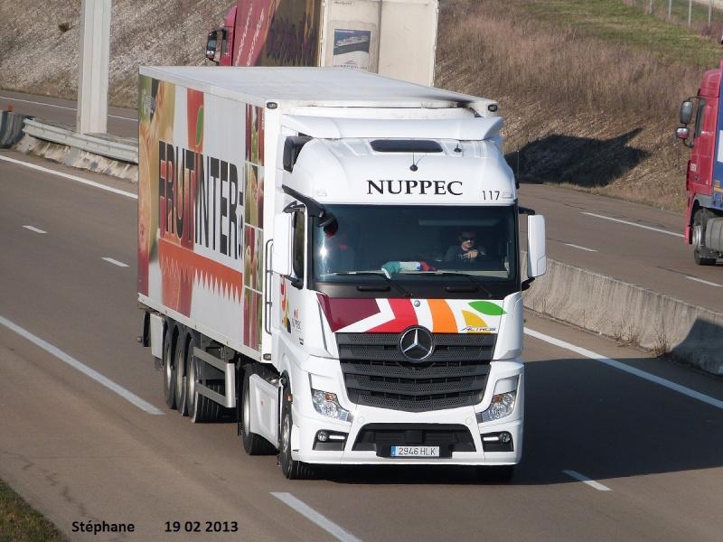Nuppec  - Fruitinter  (Villarreal) P1070745