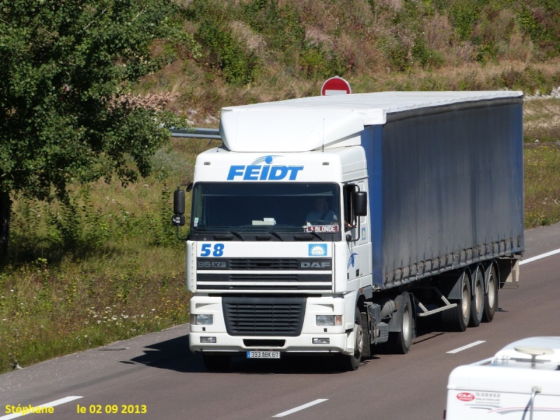 Transports Feidt (Molsheim) (67) (Groupe GPC Logistics) P1150616