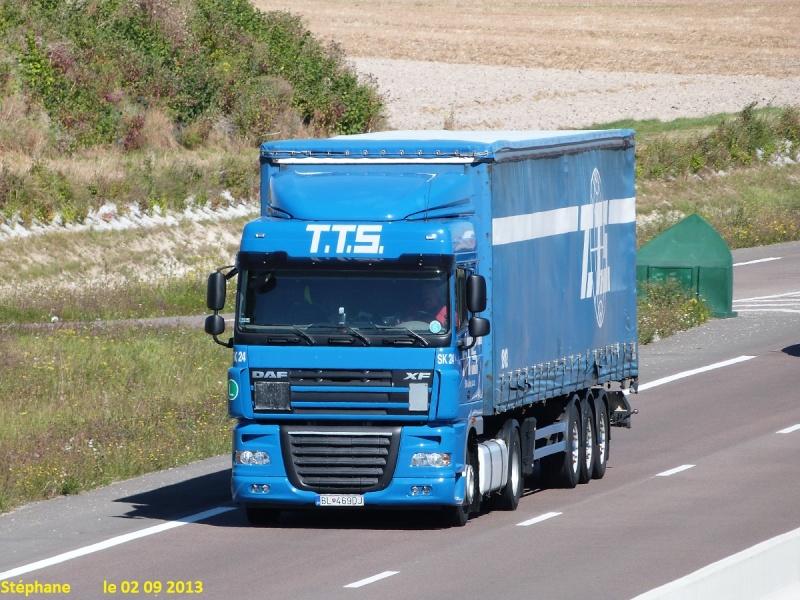 TTS (Grace-Hollogne) (Jost Group) - Page 4 P1150619