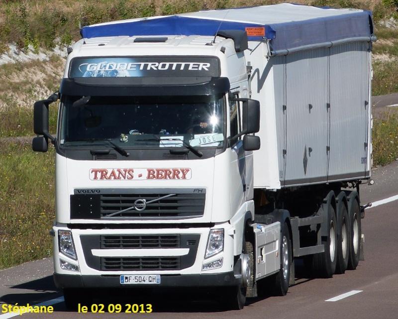 Trans Berry (St Florent sur Cher) (18) P1150729