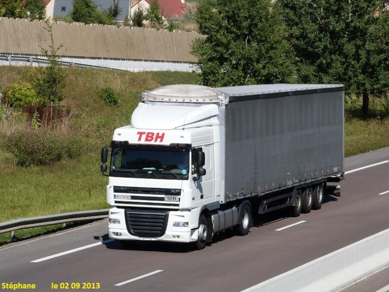 TBH (Transports Briançon Hickmann) (Corbas) (69) P1150761