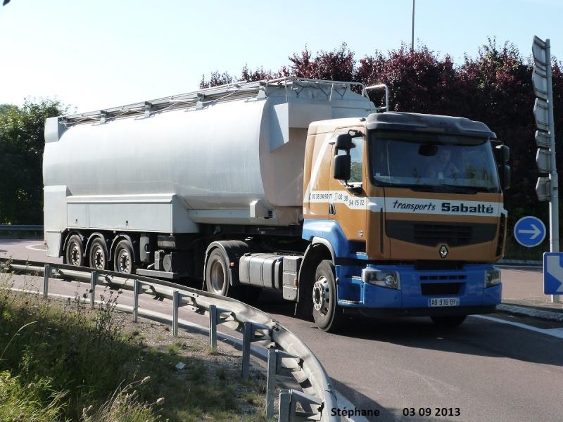 Transports Sabatté (Malesherbes, 45) P1150814