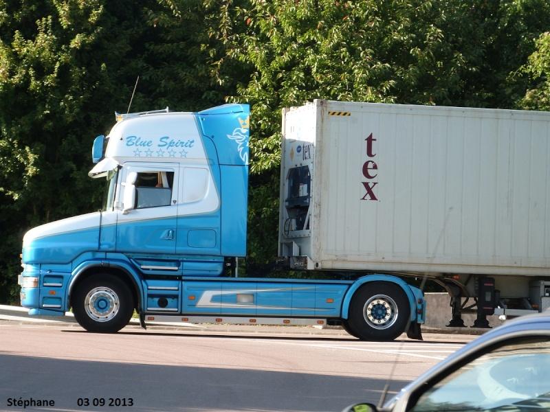 Scania série T (cabine a capot) - Page 9 P1150818