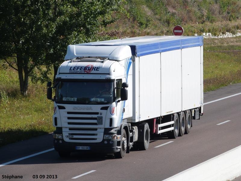 Lefebvre Transports.(Seninghem 62) P1150930