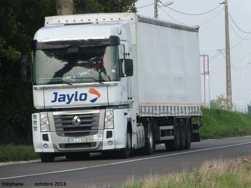 Jaylo Transportes  (Tudela) P1160228