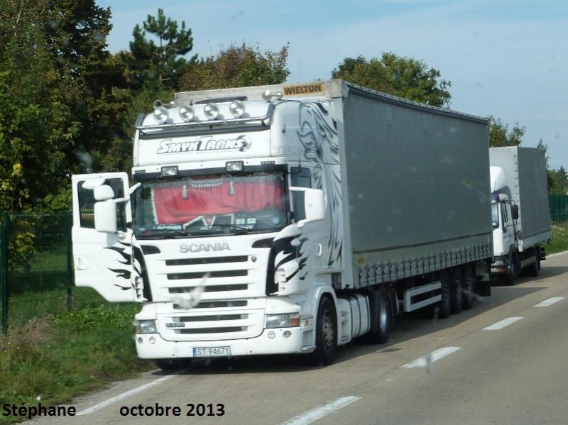 Smyk Trans  (Smykow) P1160250