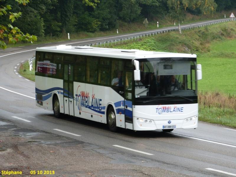 Cars et Bus de Lorraine - Page 3 P1160333