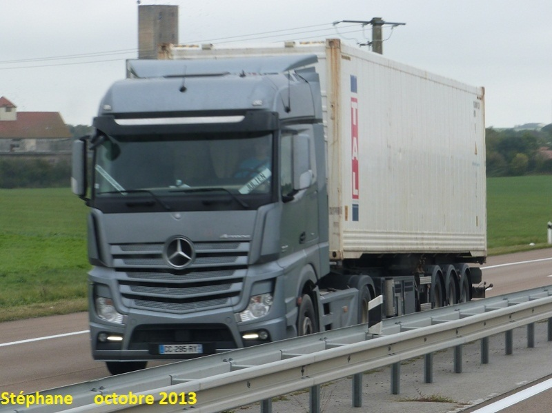 Mercedes Actros MP4 (euro 6 )  - Page 6 P1160612