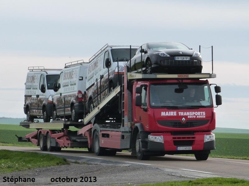 Maire Transports (Aouze, 88) P1160632