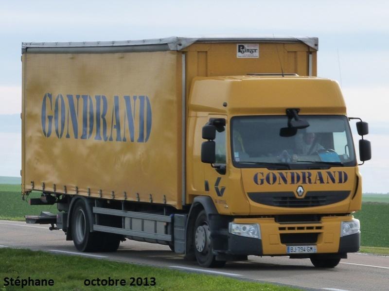 Gondrand - Page 2 P1160637