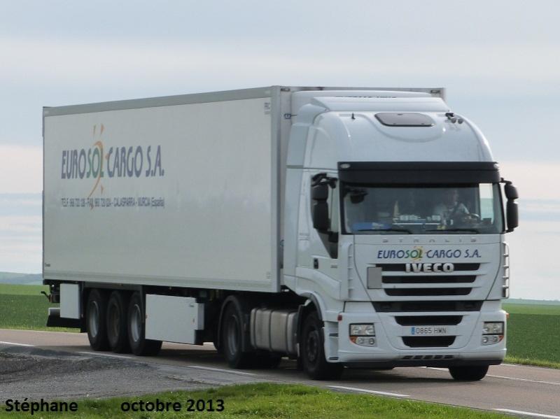 Eurosol Cargo sa   (Calasparra - Murcia) P1160639