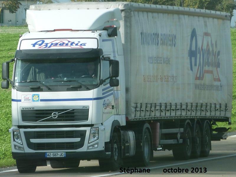 Azpeitia ( Benesse Maremne 40 ) P1160735
