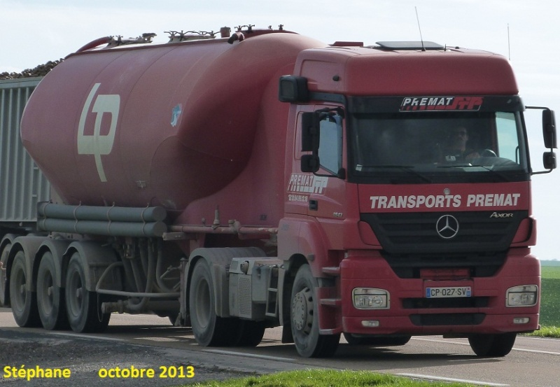 Transports Premat (Bretigny sur Orge, 91) - Page 2 P1160822