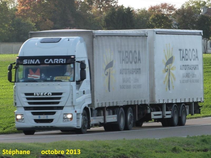 Taboga Autotrasporti (Majano - Udine) P1160868