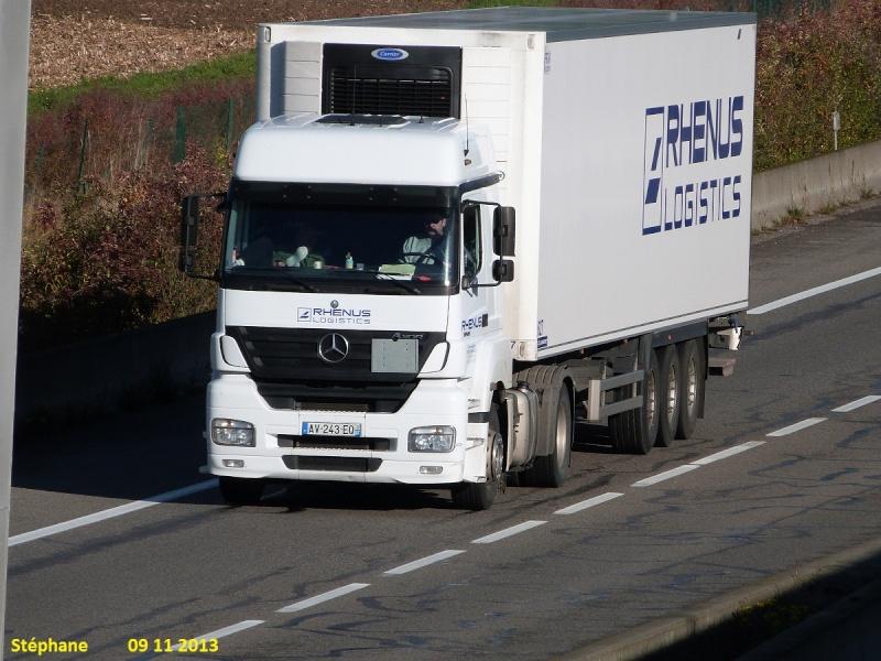 Rhenus  Logistics (Holzwickede) - Page 3 P1170137