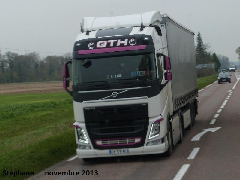 GTH (Groupements Transporteurs Haguenau) (Haguenau)  (67) P1170212