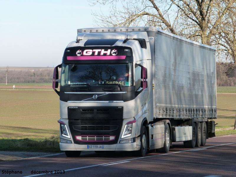 GTH (Groupements Transporteurs Haguenau) (Haguenau)  (67) P1170314