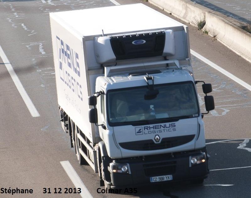 Rhenus  Logistics (Holzwickede) - Page 3 P1170527
