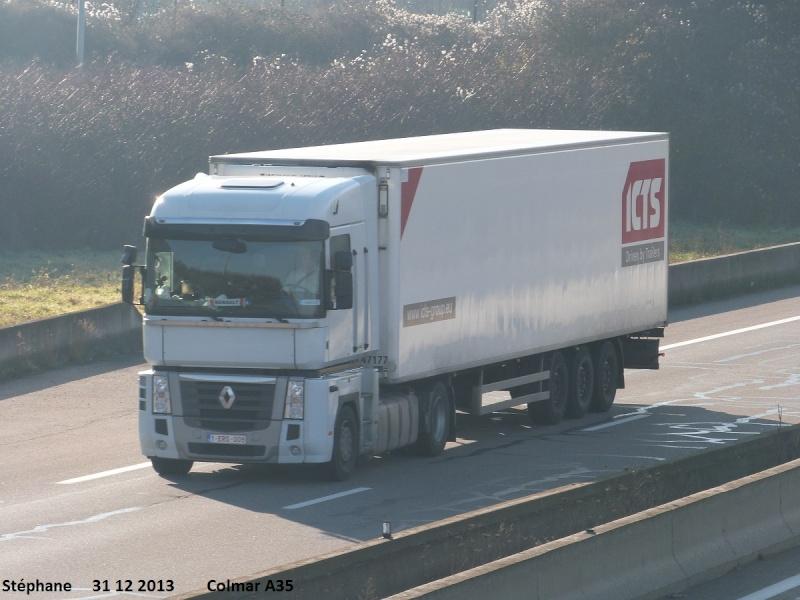 ICTS  International Container & Trailer Service (Zeebrugge) P1170557